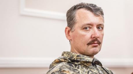 """""""Это правда"""", - Стрелков спустя 6 лет повторил признание о начале войны на Донбассе"""