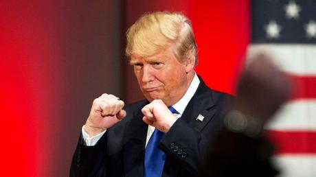 Против президента Дональда Трампа начато расследование: министерство юстиции подозревает команду главы Белого дома в сговоре с Кремлем