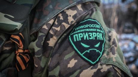 """Боевик Мозгового из рядов """"Призрака"""", убивавший украинцев в Дебальцево, был пойман силовиками СБУ"""