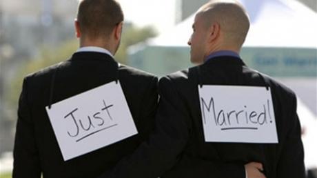 словения, общество, однополые браки