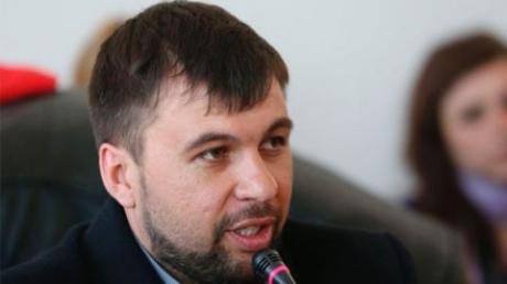 Представитель ДНР Пушилин прибыл в Минск на переговоры контактной группы