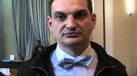 Ходаковский назвал реальную причину изчезновения Лягина