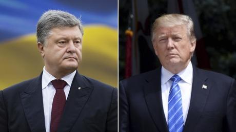 Нардеп БПП рассекретил, как итоги переговоров Порошенко и Трампа могут изменить текст законопроекта о реинтеграции Донбасса