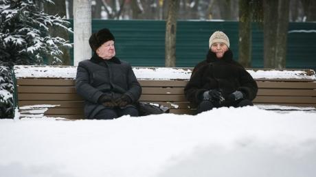 """Выпало рекордное количество снега: Харьков """"отходит"""" от мощной метели, а синоптики прогнозируют похолодание до минус 21 градуса - кадры"""