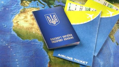 Европарламент: точной даты рассмотрения введения безвизового режима для Украины все еще нет