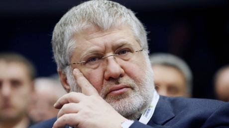 Коломойский через Конституционный суд может лишить Украину 7 млрд гривен