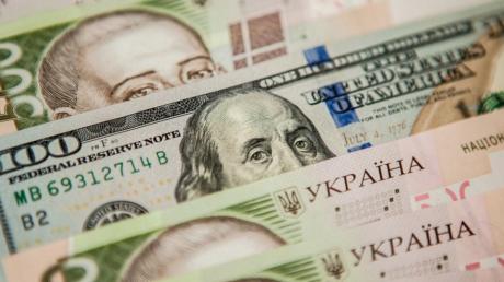 доллар, евро, гривна, стоимость, подъем, спуск