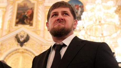 Кадыров: я не допущу в Чечню ни одного человека, воевавшего в Сирии