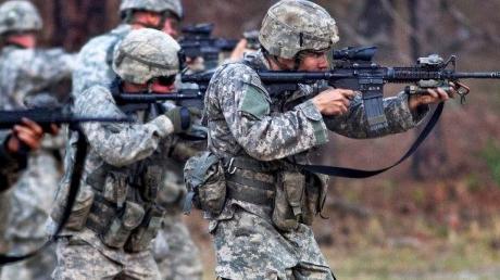 В Москве напряглись: США перебрасывают войска к российским кордонам и удваивают контингент в Норвегии