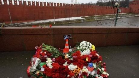Камеры Федеральной службы охраны не зафиксировали убийство Бориса Немцова