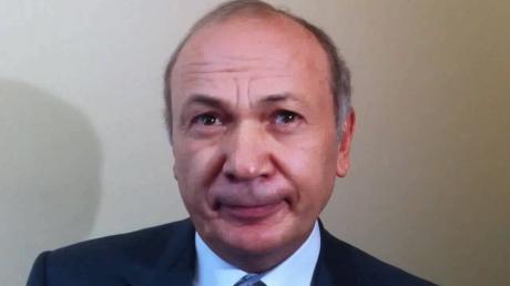 """Крупный коррупционер, один из """"кассиров Януковича """" Юра Енакиевский, снова объявлен в розыск Генпрокуратурой"""