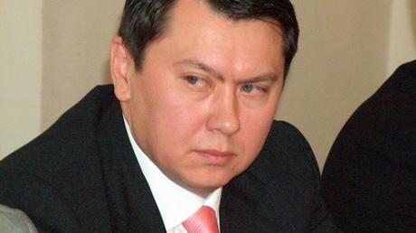Бывший зять Назарбаева скончался в австрийской тюрьме. Подробности трагедии