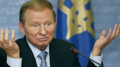 """Кучма: переговоры """"нормандской четверки"""" поставили под угрозу политическое будущее Путина"""