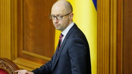 МВФ: Реформы правительства Яценюка вывели Украину из кризиса