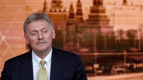 """Песков подтвердил, что """"пленки Деркача"""" с разговором Порошенко и Путина - фейк: """"Такого разговора не было"""""""