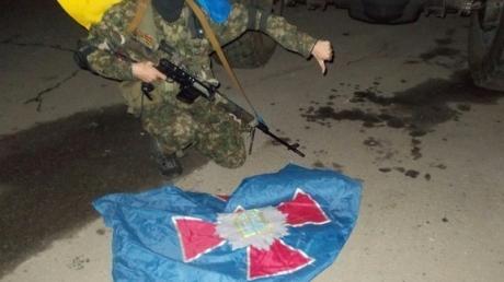 Ополченцы заявляют о переходе под их контроль семи населенных пунктов в Донбассе