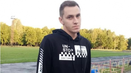 В Беларуси скончался второй раненный во время протестов: Александру Вихору было 25 лет