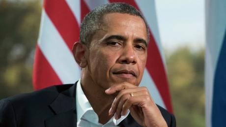 Обама: если реформы не будут выполняться, то провалится вся идея независимой Украины