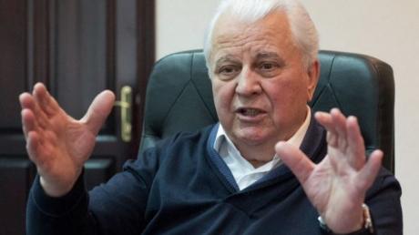 """""""Придут туда и будут нормально работать"""", - Кравчук дал прогноз о будущем Донбасса - подробности"""