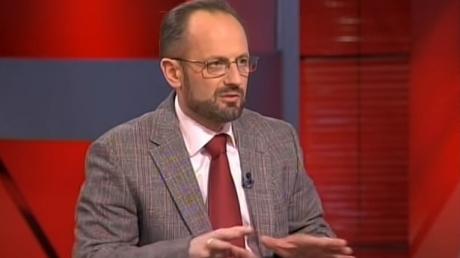 Три вопроса: Бессмертный открыл интригу предстоящей встречи контактной группы в Минске