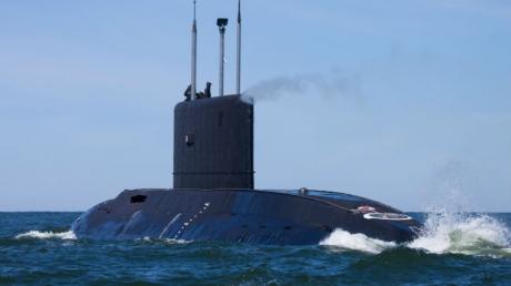 Россия, политика, европа, литва, подлодка, ВМФ, флот