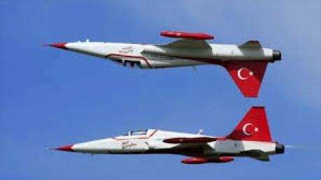 Турецкая авиация нанесла удары по курдам в Ираке, жестко отомстив за теракт в Анкаре