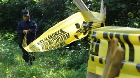 """В Сальвадоре в багажнике автомобиля нашли мертвой сестру звезды мадридского """"Реала"""""""