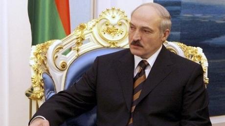 Европарламент оценил роль Лукашенко в урегулировании кризиса на Донбассе