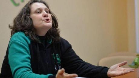 """Монтян рассказала, чем """"ДНР"""" лучше Украины: жители Донецка посмеялись с ее слов"""