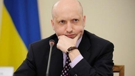 Турчинов: СБУ имеет доказательства причастности российских спецслужб к расстрелу Майдана