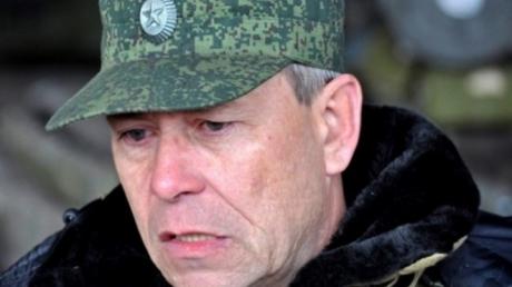 """Басурин готовит """"ДНР"""" к продвижению ВСУ: террорист анонсировал потерю еще 2 поселков под Горловкой"""