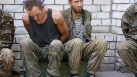 Ополченцы ДНР заявили, что приостановливают обмен военнопленными