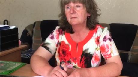 """""""Официально заявляю: это неправда, у нас есть все!"""" – мать российского военнопленного Агеева рассказала, как относится к Украине и почему ее сын на Донбассе"""