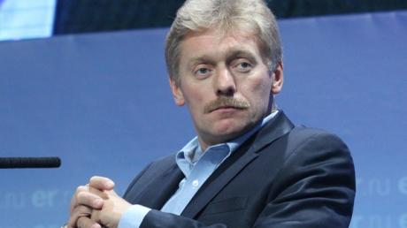 Песков подтвердил слова Меркель о влиянии Путина на боевиков ДНР и ЛНР