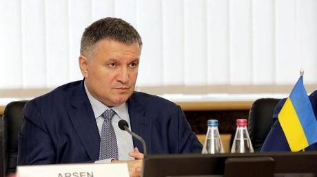 Аваков поставил на место Путина в ответ на включение его в санкционный список России