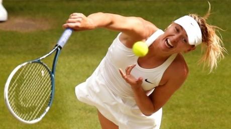 Россия, спорт, Шарапова, турнир, теннис, рейтинг WTA