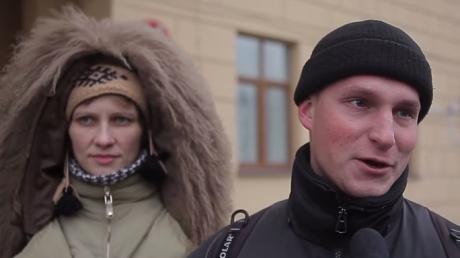 Что думают жители Беларуси о Путине? Мнения разделились