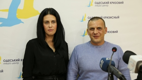 В Одессе задержан лидер местного Автомайдана Евгений Резвушкин