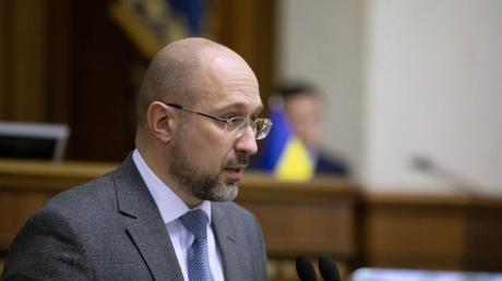 Шмыгаль: режим ЧС и карантинные ограничения могут быть сняты в Украине, детали