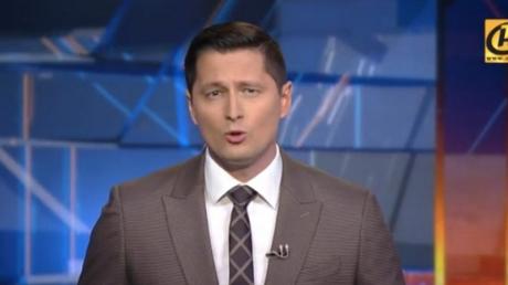 ВМинске задержали репортера  изпрезидентского пула