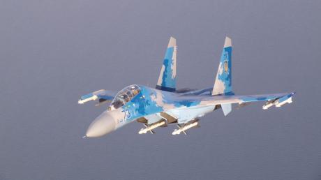 Украина хочет закупить эскадрилью американских истребителей – в ВСУ озвучили сроки