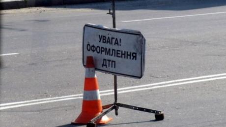полтавская облать, дтп, авария, луганская область, мвд украины