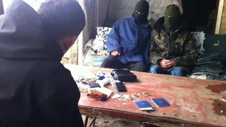 """ато, восток украины, заключенные в """"днр"""", терроризм, боевики """"днр"""", общество, фото, украина"""