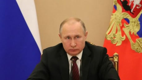 новости, Украина, Россия, вторжение, новая война, план, Кремль, Путин, генерал Василий Богдан