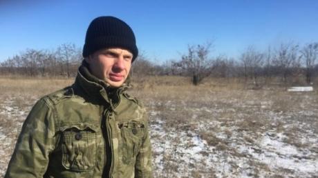 Гончаренко: Под Дебальцево российско-террористические войска понесли большие потери