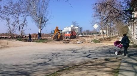 Крым, свалка, мусор, озеро, экология, Россия