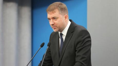 """Загороднюк выступил против ОП: """"Если бы меня не уволили неделю назад, день моей отставки был бы сегодня"""""""