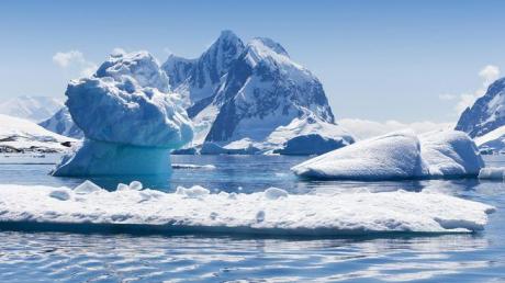 Необычная аномалия в Антарктиде: ученые никогда ранее не сталкивались с подобным явлением