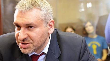 Марк Фейгин прокомментировал будущее завершения суда над Савченко