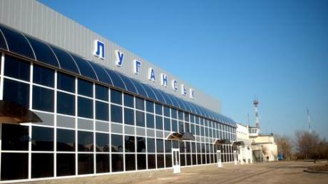 СМИ: в Луганске представители ЛНР взяли под контроль аэропорт